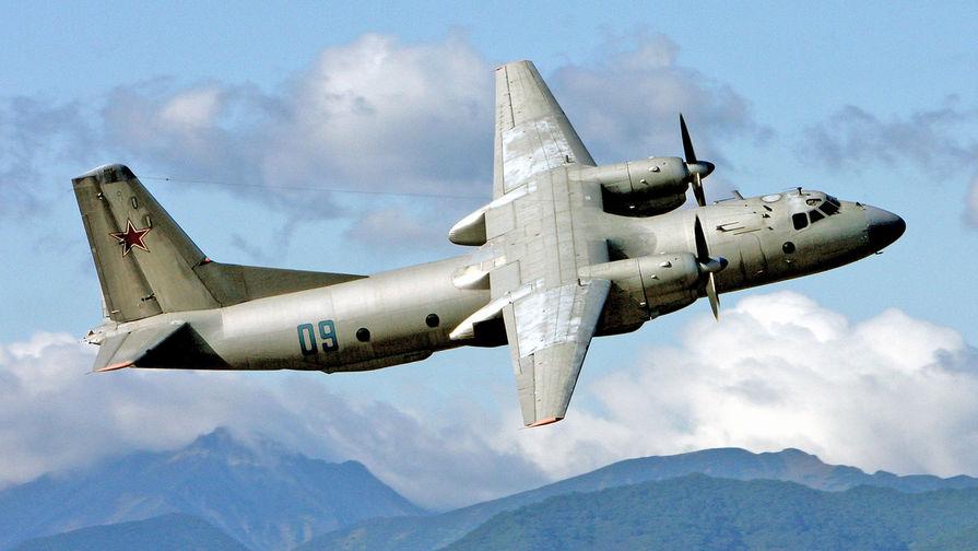 6 марта 2018 года военно-транспортный самолет Ан-26 разбился при заходе на посадку на авиабазе Хмеймим, погибли 39 человек