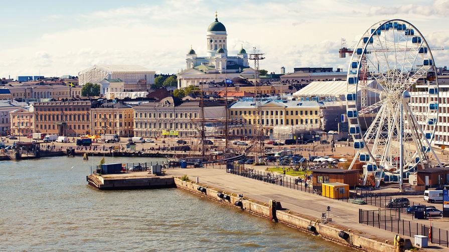 Уйдем на север: почему скандинавы чувствуют себя счастливыми