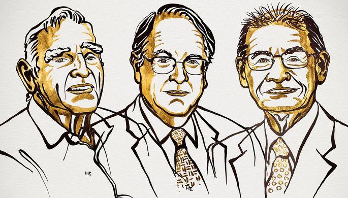 «Давно пора»: Нобелевскую премию дали за батарейки