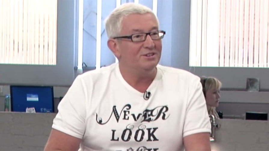 Андрей Шмаров станет исполняющим обязанности главреда «Ведомостей»
