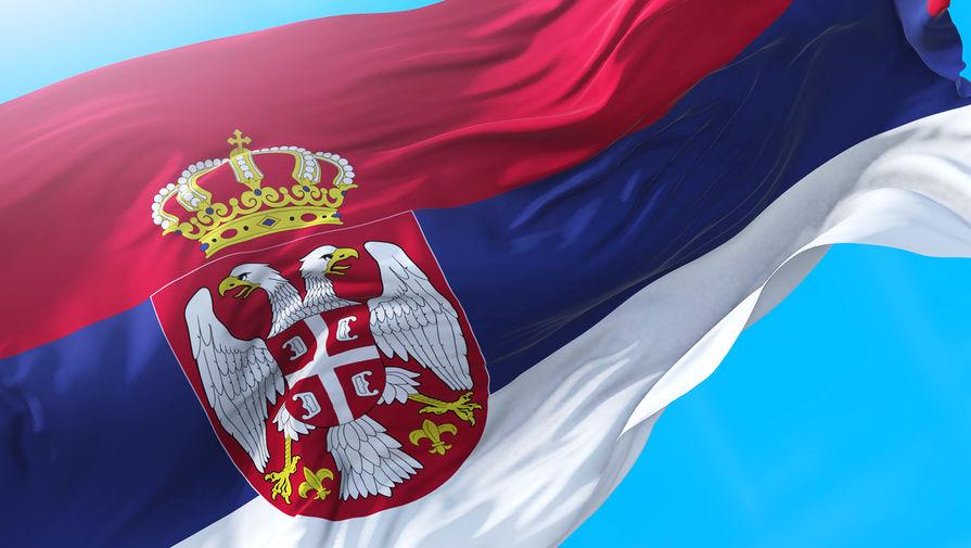Правящая партия Сербии победила на выборах в парламент