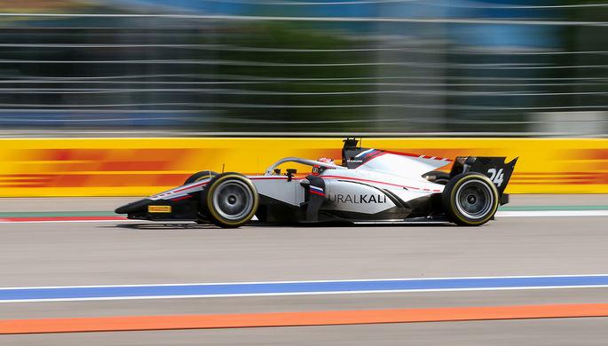 Еще один россиянин в «Формуле-1»: Мазепина подписали в «Хаас»