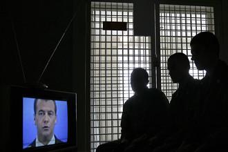Дмитрий Медведев не оправдал ожиданий Болотной