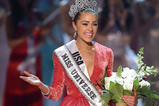 Титул Мисс мира нынешнего года завоевала девушка из Индии картинки