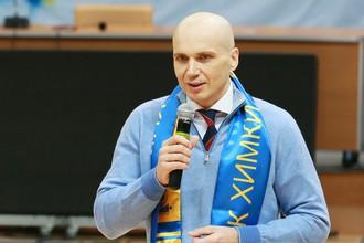 «Химки» останутся лидером российского баскетбола»