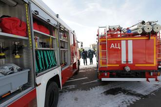 Челябинские правозащитники обвиняют руководство колонии в хищениях бюджетных средств выделенных на производство пожарных машин