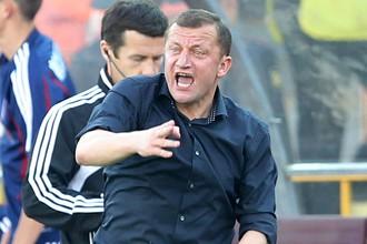 Останется ли Доринел Мунтяну в «Мордовии», решится 21 мая