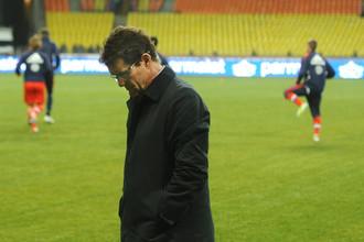 Фабио Капелло готов попрощаться с большим футболом после чемпионата мира — 2014