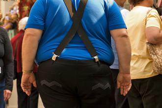 Ученые пересчитали людей с лишним весом и ожирением по всей планете за последние 25 лет: их оказалось 30%