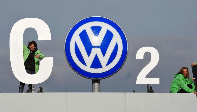 Volkswagen раздал по $1000 за доверие
