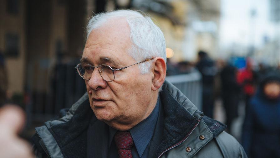 Леонид Рошаль, 2015 год