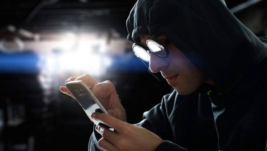 Взлом телефона игр