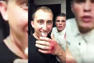 «Вы видели эти глаза?»: жестокое убийство 31-летнего спортсмена