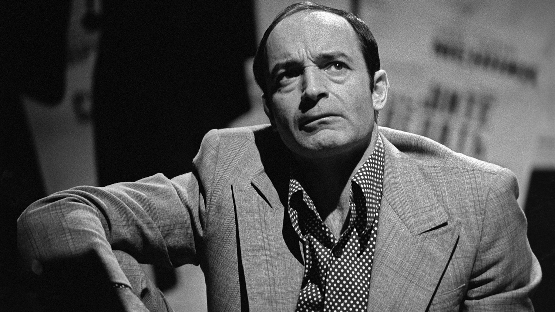 Валентин Гафт, 1983 год