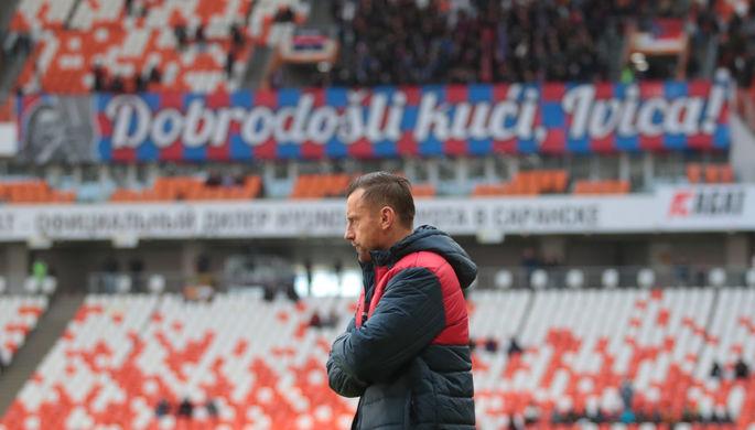 Рахимич готов войти в тренерский штаб Олича в ЦСКА