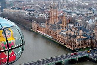 В Англии российских бизнесменов интересуют не только достопримечательности Лондона