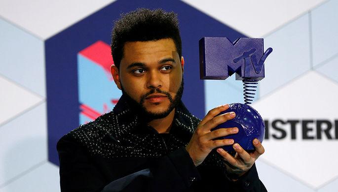 Плейлист недели: King Krule, Граймс и The Weeknd
