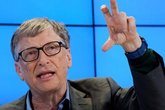 2) Билл Гейтс ($90 млрд)