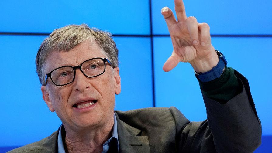 Билл Гейтс рассказал о своей главной ошибке