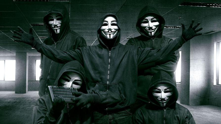Хакеры Anonymous выложили новую порцию документов проекта Integrity Initiative