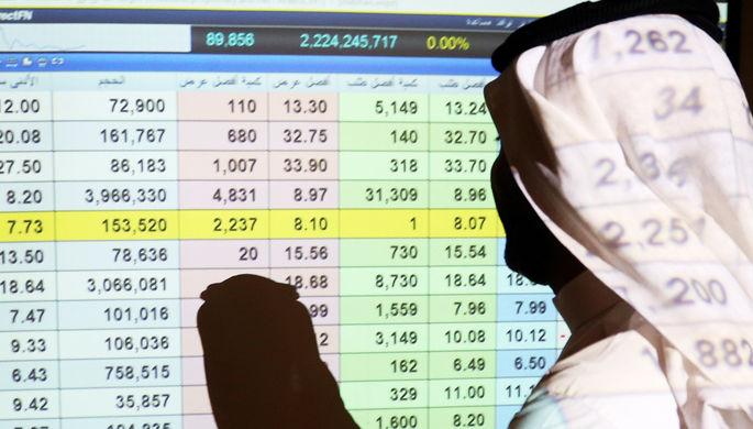 Нефть через пальцы: Bloomberg посулил саудитам жесткий кризис