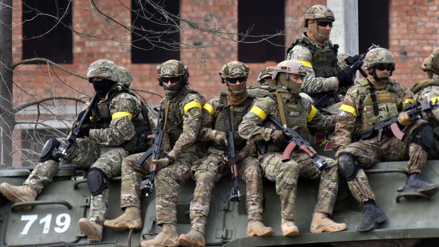 На Украине оценили зависимость вооруженных сил от российского топлива