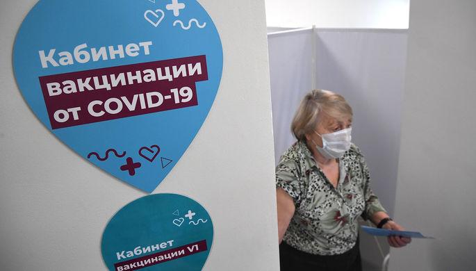 Новые ограничения и 13 тыс. заболевших: какова ситуация с COVID-19 в России