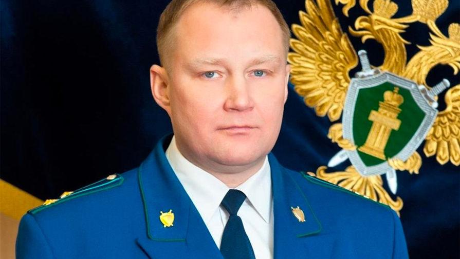 Прокурора Сызрани задержали по подозрению в получении взятки в 3 млн рублей