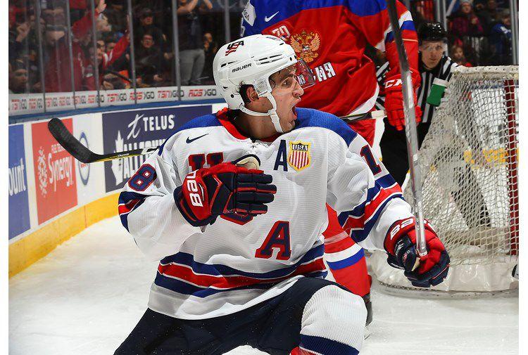 хоккей молодежка россия сша 2017 ставки