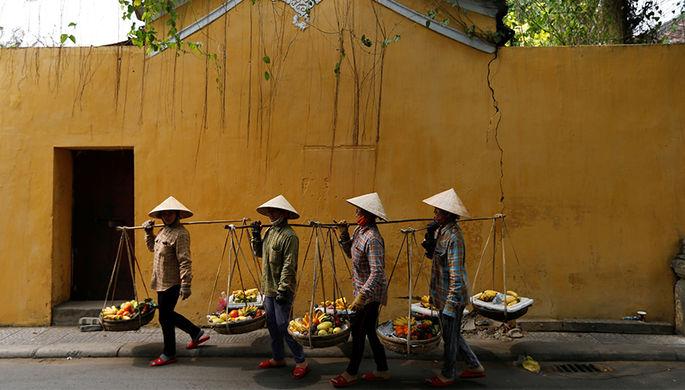 Во Вьетнаме нашли гибридный штамм коронавируса