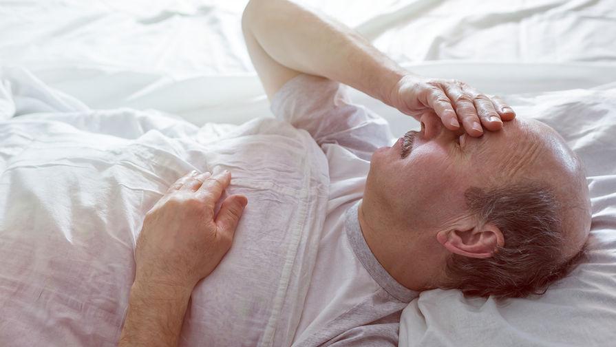 Названы симптомы рака у мужчин