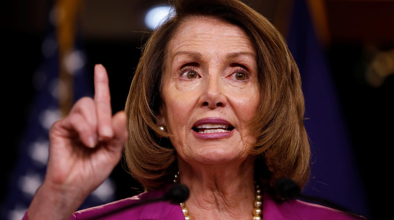 Facebook оправдывается за «пьяное» видео спикера конгресса США