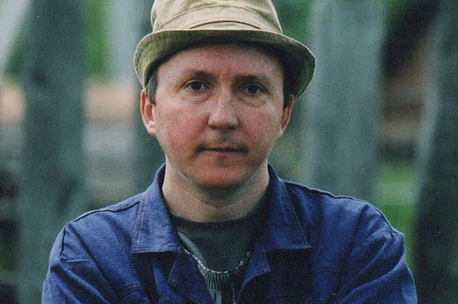 Александр Числов в сериале «Участок» (2003)