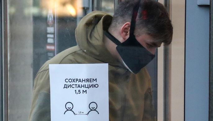 Новые заражения: как коронавирус расползается по России
