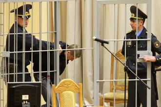 Судебный процесс по делу о взрыве в минском метро