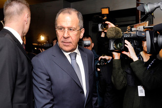 На Мюнхенской конференции по безопасности не прозвучало новых идей ни по одной из насущных мировых проблем