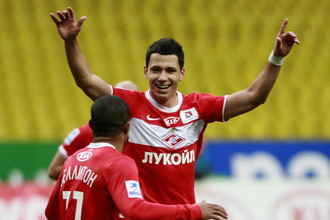Защитник «Спартака» Марек Сухи отправился в аренду в «Базель»