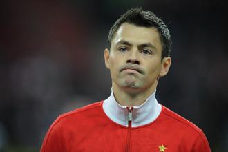 Динияр Билялетдинов до конца сезона будет выступать за «Анжи»