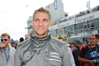 Российский гонщик Виталий Петров станет пилотом команды «Мерседес» немецкой гоночной серии DTM