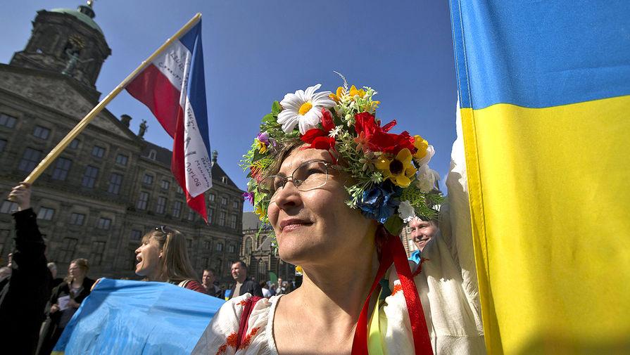 если европа о украине сегодня видео именно