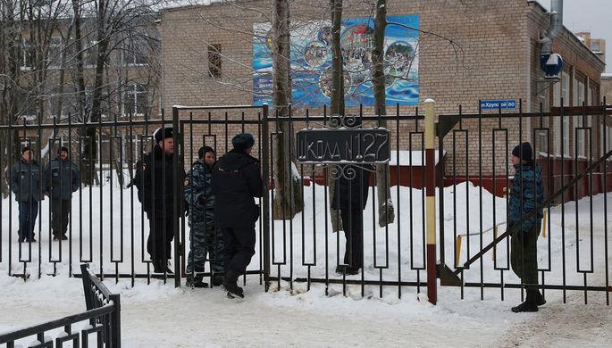 Русский «Колумбайн»: что привело к резне в пермской школе