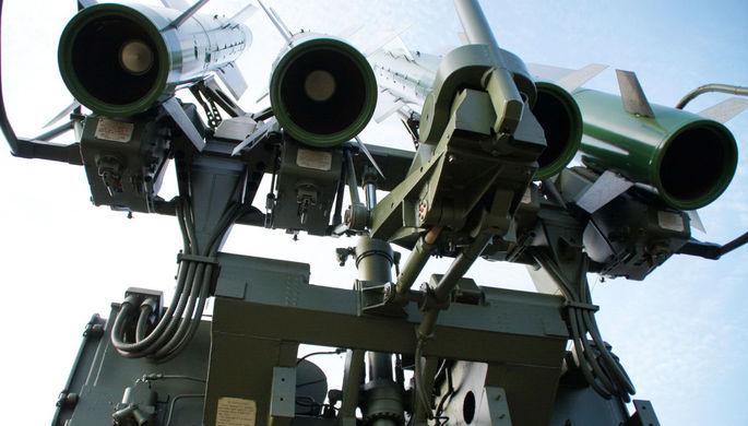 Новейшая ПВО: комплекс «Гибка-С» прошел испытания