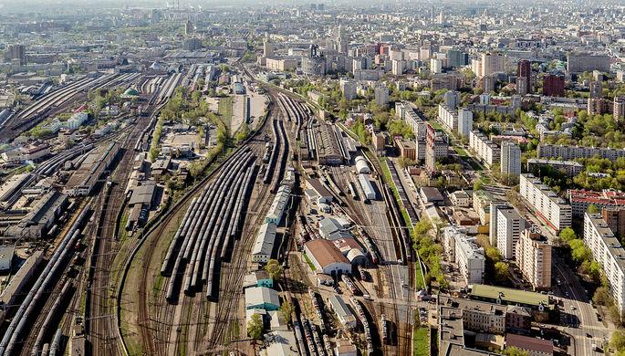В Москве откроют два новых вокзала