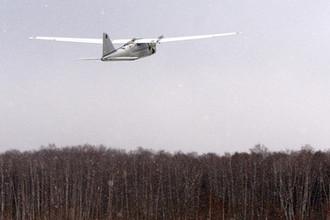 За время операции в Сирии были потеряны несколько беспилотников «Орлан-10» и «Элерон-3»