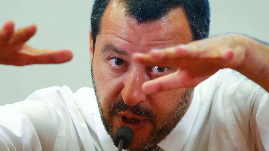 Вице-премьер Италии заявил о построении «новой Европы» вместе с Польшей