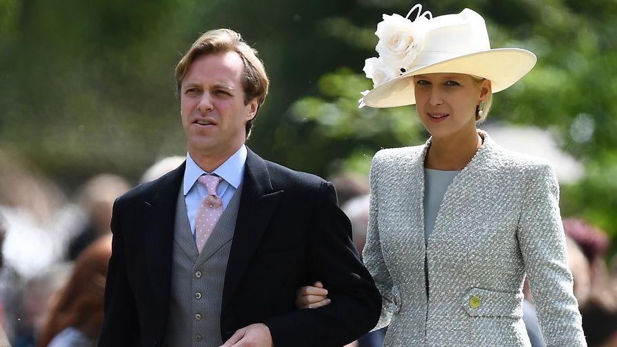 Стали известны подробности бракосочетания еще одной родственницы Елизаветы II