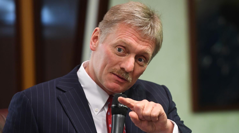 В Кремле оценили идею Зеленского поговорить с Путиным о Крыме