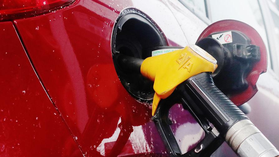 Правительство прояснило ситуацию с ценами на бензин