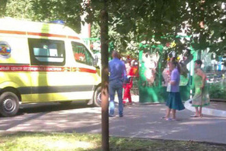 Трагедия в Краснодаре: девочка умерла после падения дерева