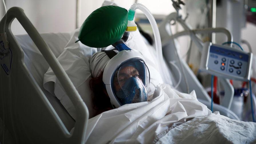 Петербург получил более 3,5 млрд руб на борьбу с коронавирусом